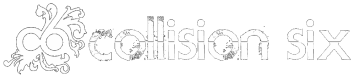 The official website of Collision Six.
